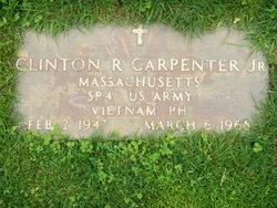 Clinton R. Sp4 Carpenter, Jr