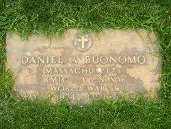 Daniel A. Rm1c Buonomo