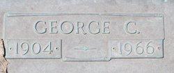 George Carl Diener