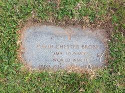David Chester Brobst