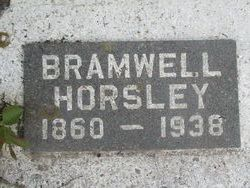 Bramwell Horsley