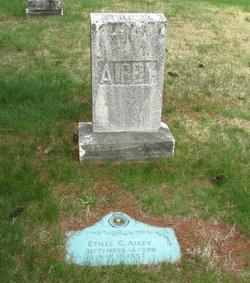 Ethel C. Airey
