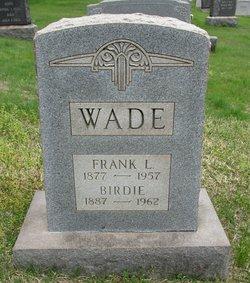 Frank L. Wade