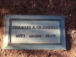 Charles A Crandall