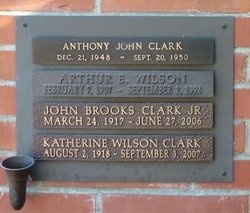 Anthony John Clark