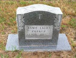 Annie Laura Parker