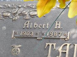 Albert H Talkington