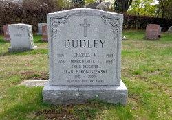 Marguerite E. <i>Tierney</i> Dudley