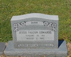 Jessie Falcon Edwards