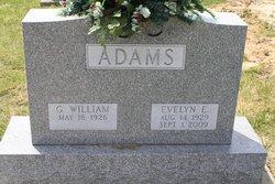 Evelyn Elaine Adams