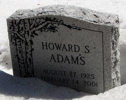 Howard S. Adams