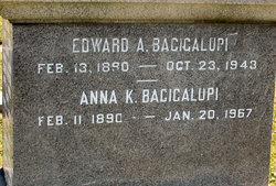 Edward Anthony Bacigalupi