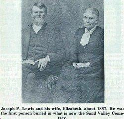 Joseph Power Lewis