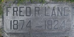 Fred R Lang