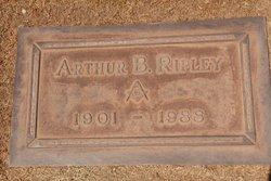 Arthur B. Archie Ripley