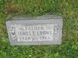 James E. Crowe