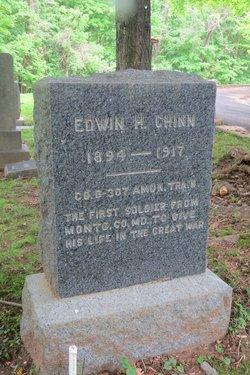 Edwin Haines Chinn