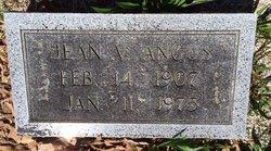 Jean V. Angus