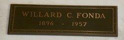 Willard Clark Fonda