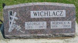Bernice Ann <i>Taddy</i> Wichlacz