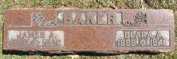 Clara Almeda Baker