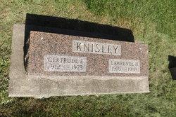 Gertrude E. Knisley