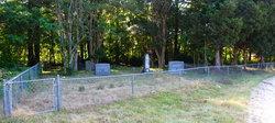 Berry Woodard Cemetery