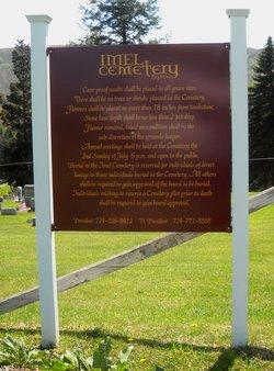 Imel Cemetery