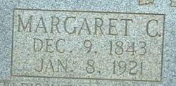 Nancy Margaret <i>Collins</i> Batson-Marchbanks