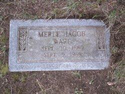 Merle Jacob Ward