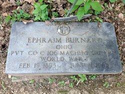Aaron Ephraim Bernard