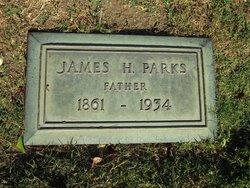 James Hamilton Parks
