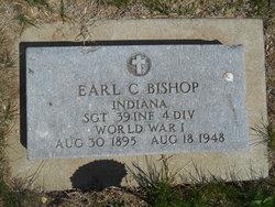 Earl Cecil Bishop