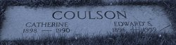 Edward Scott Coulson
