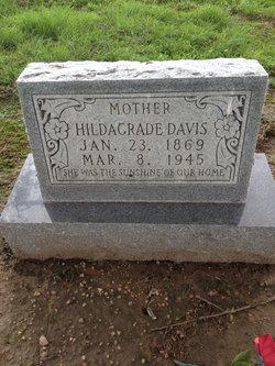 Susie Hildagrade Elenore Jane Hildagrade <i>Watson</i> Bagwell