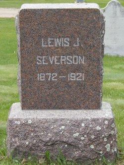 Lewis Severson