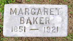 Margaret <i>Hipple</i> Baker