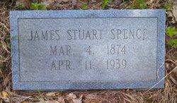 James Stuart Spence
