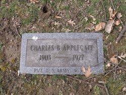 Charles Bentley Applegate