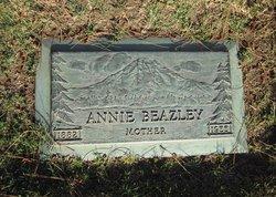 Annie <i>Stevens</i> Beazley