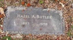 Hazel C. <i>Scott</i> Butler