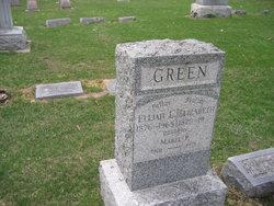 Elijah L. Green