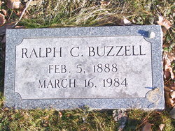 Ralph Colby Buzzell