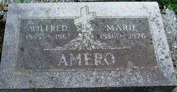 Wilfred Amero