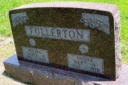 Bert H. Fullerton