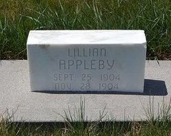 Lillian Appleby