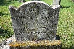 Arthur M. Baker
