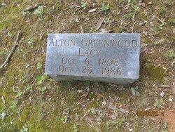 Alton Greenwood Lacy