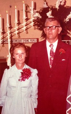 Gladys May <i>Crowe</i> McConaha