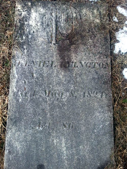 Daniel Byington, II